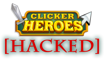 Hacking Clicker Heroes for Dummies